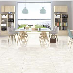 Керамогранит IKeramix Total White 60x60
