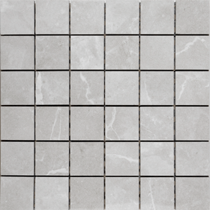 Selection Grigio Grey Mosaic (300x300)